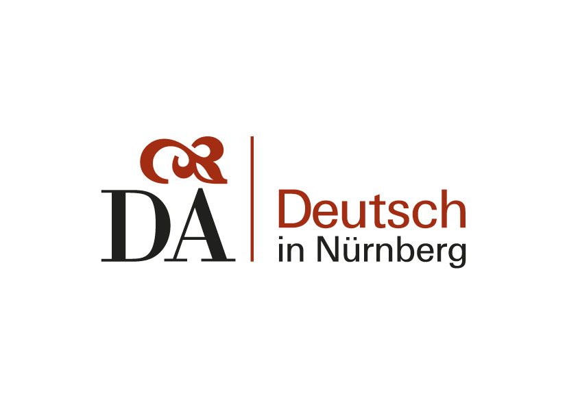 Logo Deutsch in Nurnberg RGB